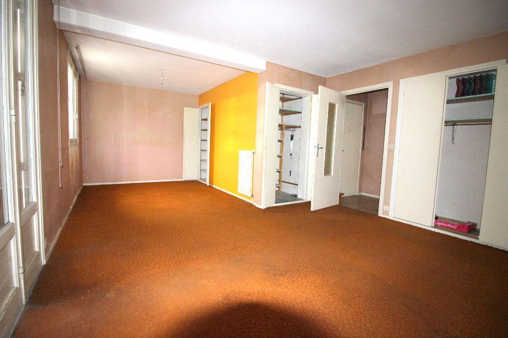 Appartement Vannes 4 pièce(s) 82 m² environ