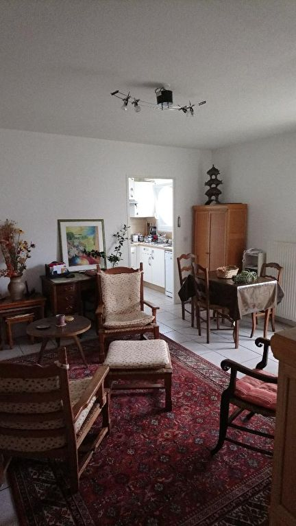 Appartement Vannes 2 piècesde 41.67 m2