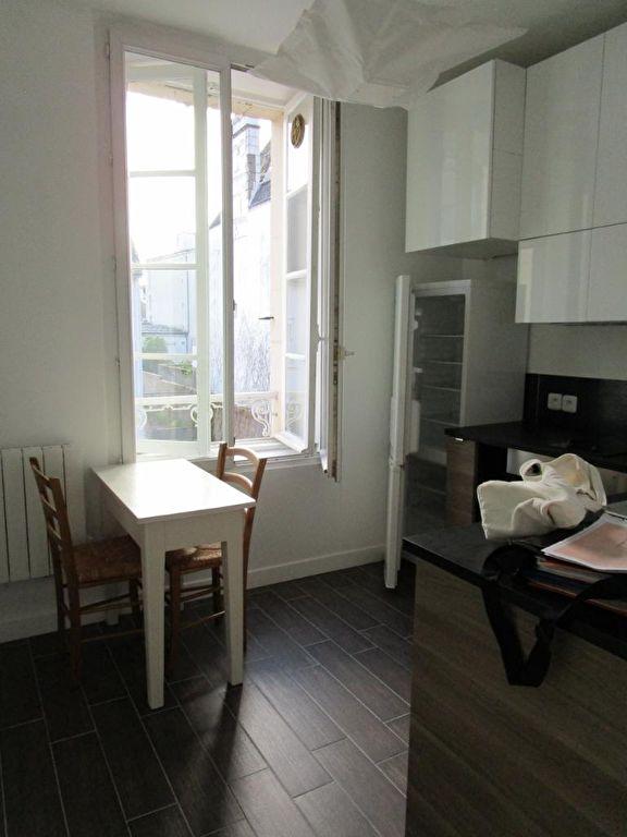 Appartement Vannes 2 pièce(s) 33 m2