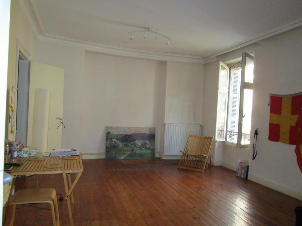 Appartement Vannes 3 pièce(s) 65.28 m2