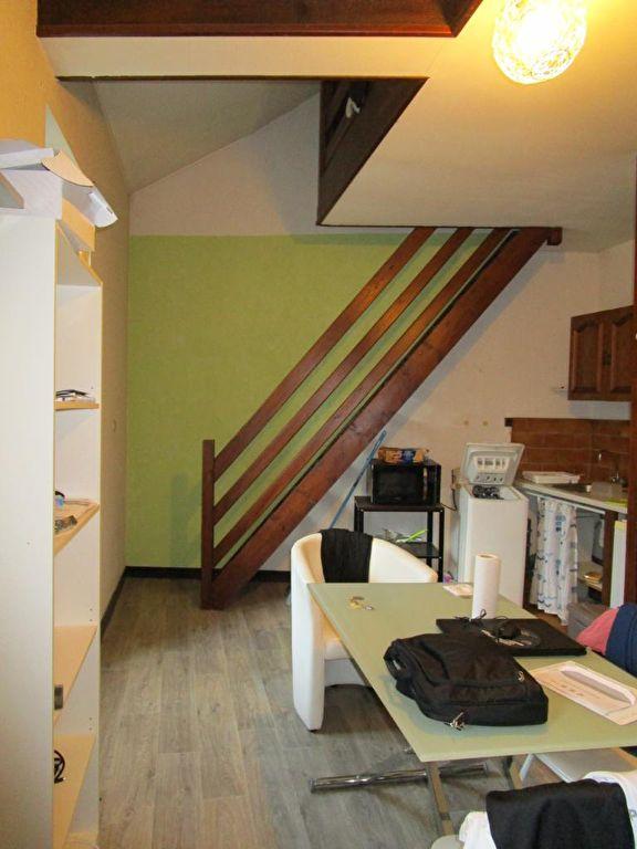 Appartement Vannes 2 pièce(s) 20.40