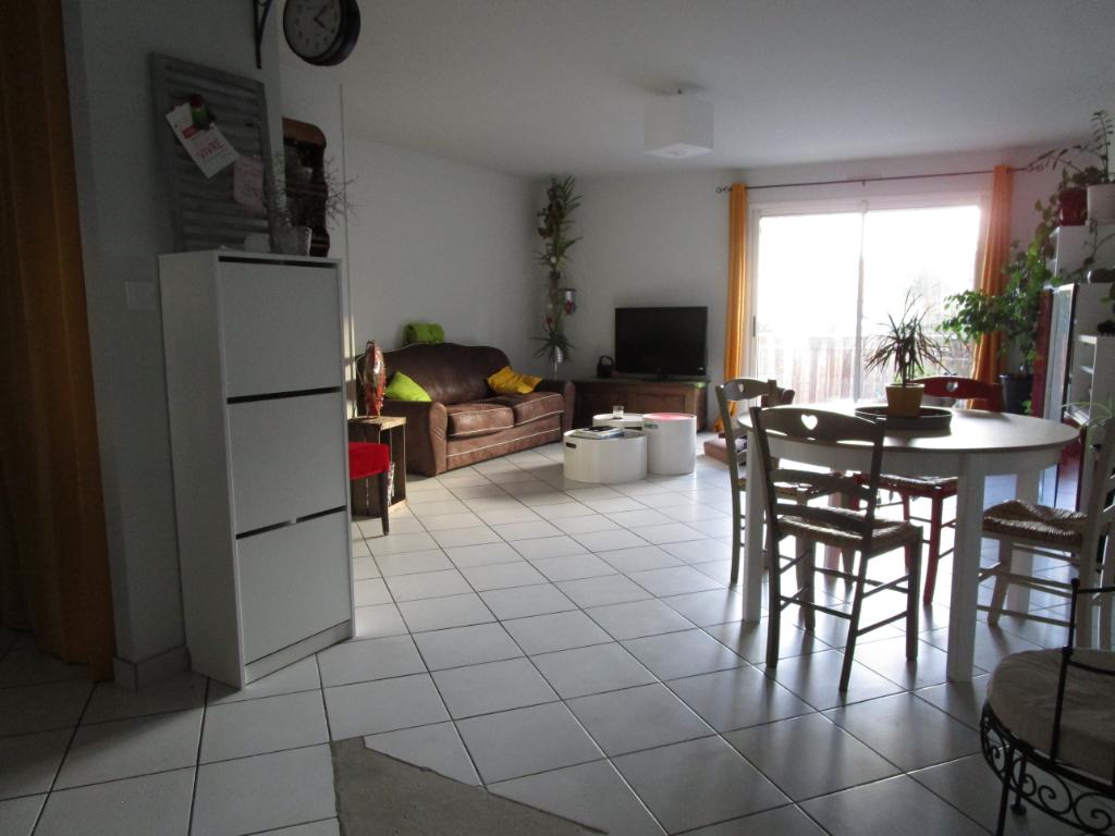Appartement Vannes 3 pièce(s) 85.66 m2