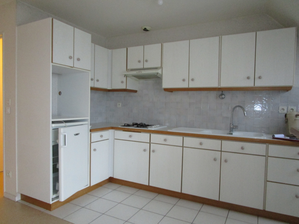 Appartement Vannes 3 pièce(s) 63.14m2