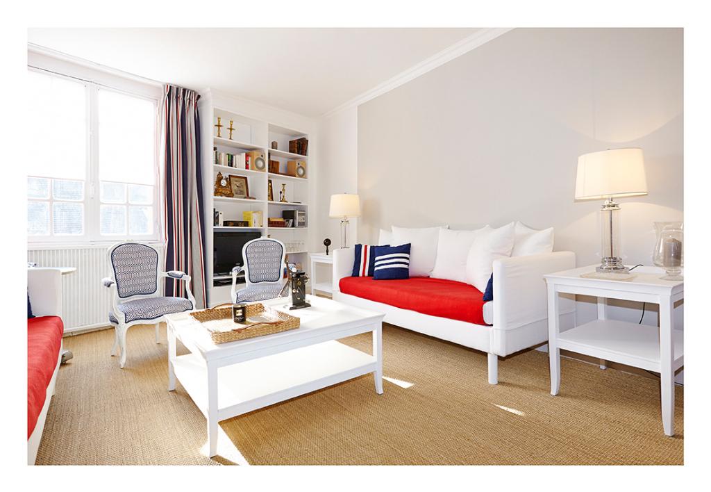 Vannes, Appartement T2 de  53.98 m²