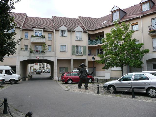 Proche centre ville de Monthléry