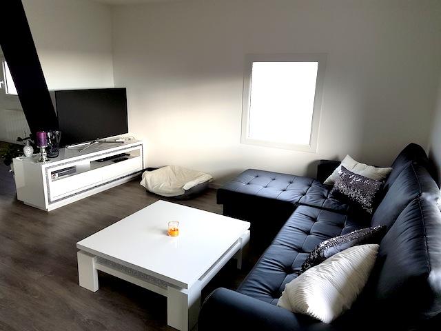 Appartement F2+ en duplex
