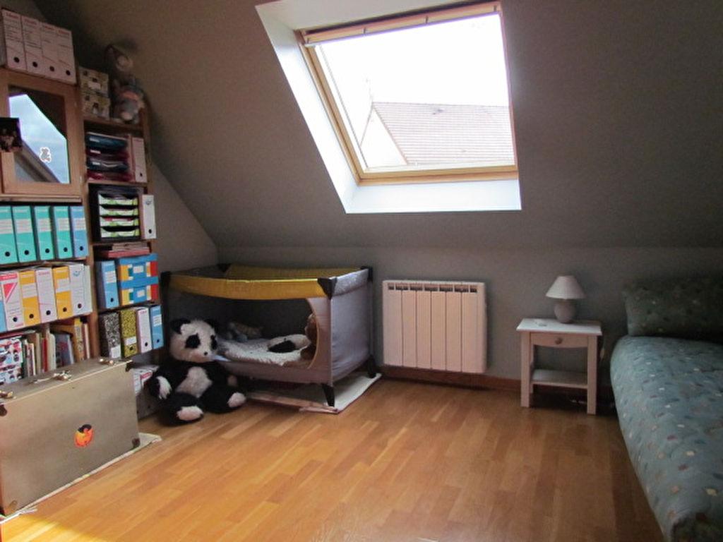 Maison La Norville 6 pièce(s) 108 m2