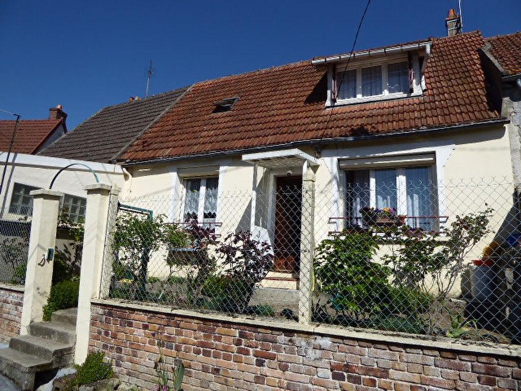 Maison Saint Chéron - 87m2