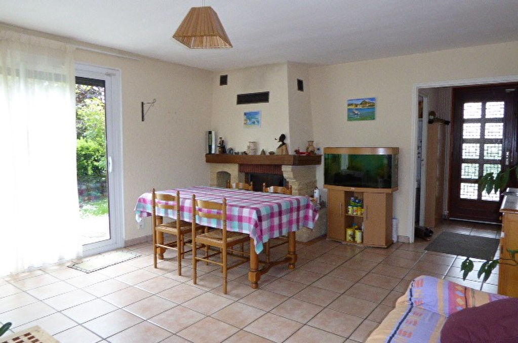 Maison Sermaise 7 pièce(s) 118 m2