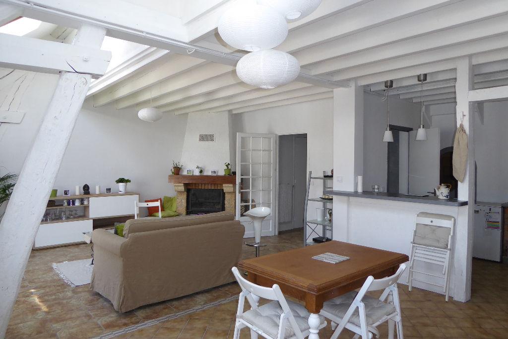 Appartement Egly 5 pièces 91,16 m2