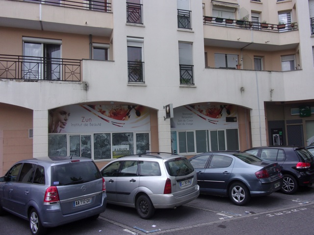 Local commercial Bretigny-sur-orge - 191.6 m2