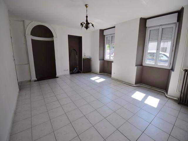 Appartement Toury - 3 pièce(s) - 72.9 m2
