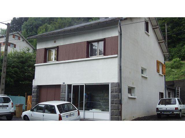 vente maison mont dore 63240 sur le partenaire