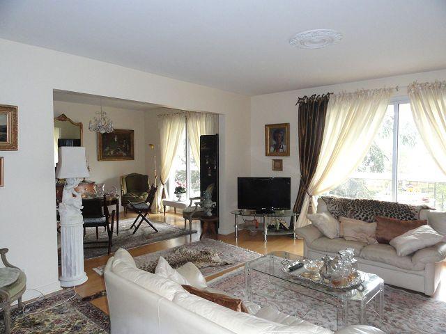 Vente Appartement Bordeaux 33200 4 Pièces