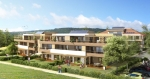 Proposer cette annonce : LES TERRASSES DES CEDRES METZ-TESSY T4 -A22- DANS PROGRAMME NEUF BBC