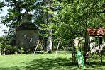 Longère Grace Uzel 5 pièce(s) - 113 m² - Au calme en campagne