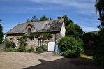 Longère Plouguenast 9 pièce(s) - 217 m² - Le charme de la pierre