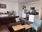 Appartement Rennes 2 pièce(s) 45.85 m2