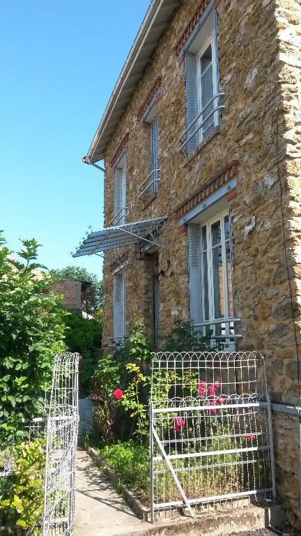 LOCATION Maison Chambourcy 5 pi�ce(s) 106 m2