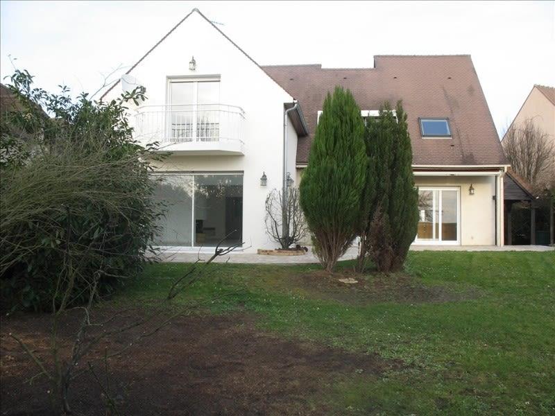 Maison Location Saint Nom La Breteche 8 pi�ce(s) 200 m2