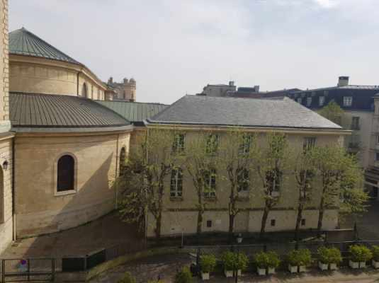location Saint Germain En Laye  1'RER