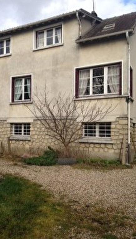 Maison meubl�e location  Fourqueux 7 pi�ce(s) 152 m2