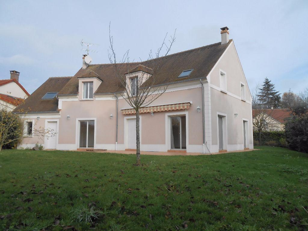 Maison Saint Nom La Breteche 8 pi�ce(s) 250 m2
