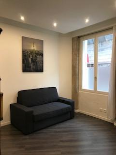 LOCATION STUDIO MEUBLE PARIS 75016