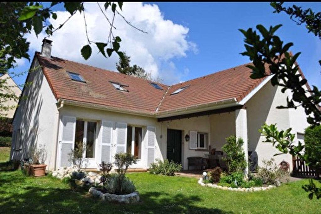 Vente Maison Saint Nom La Breteche