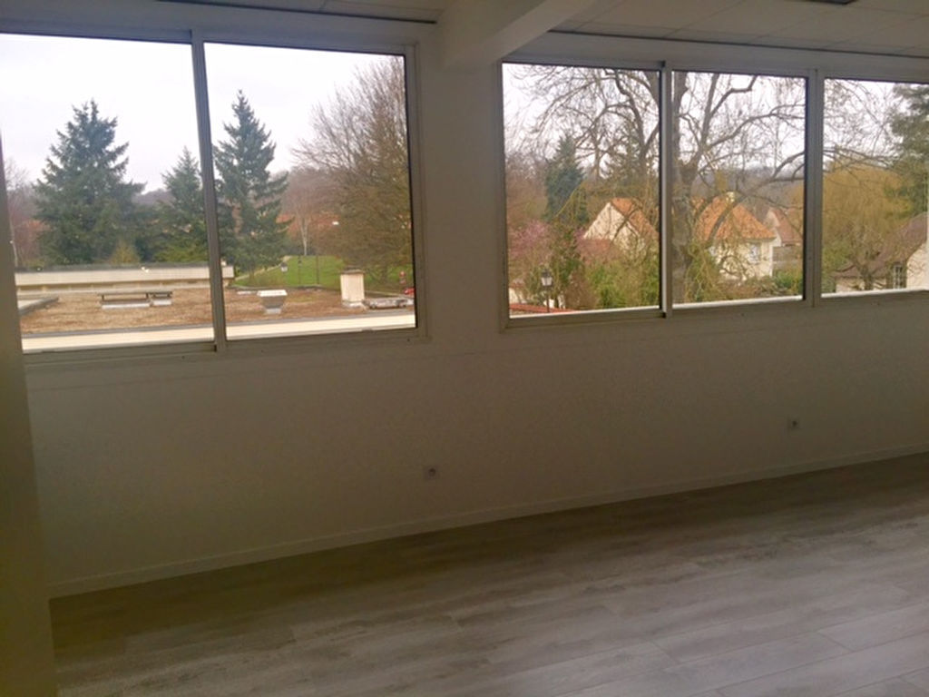 LOCAL COMMERCIAL OU PROFESSIONNEL BAILLY 87 m²