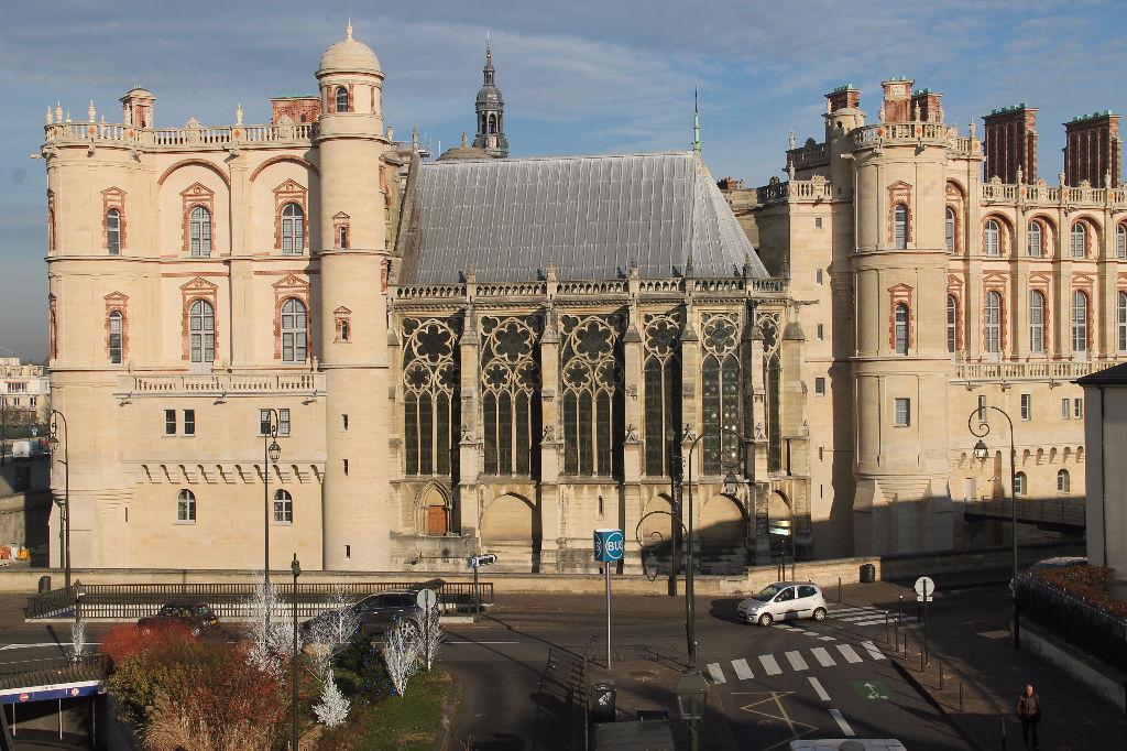 Saint Germain En Laye Maison de ville
