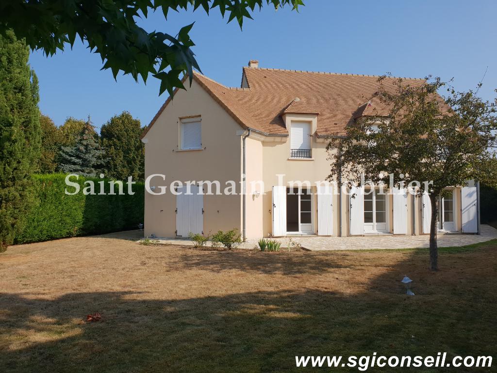Maison Saint Nom La Breteche 7 pièce(s) 222.48 m2
