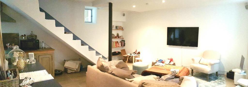 Maison Saint Nom La Breteche 5 pièce(s) 110 m2