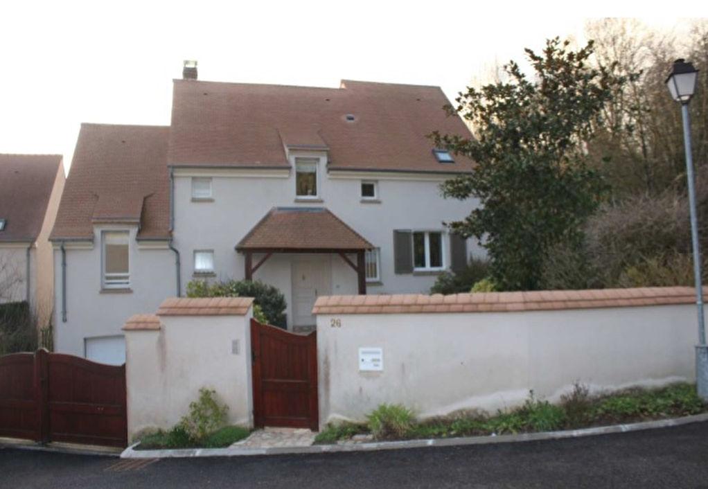 Maison Feucherolles 7 pièce(s) 180 m2