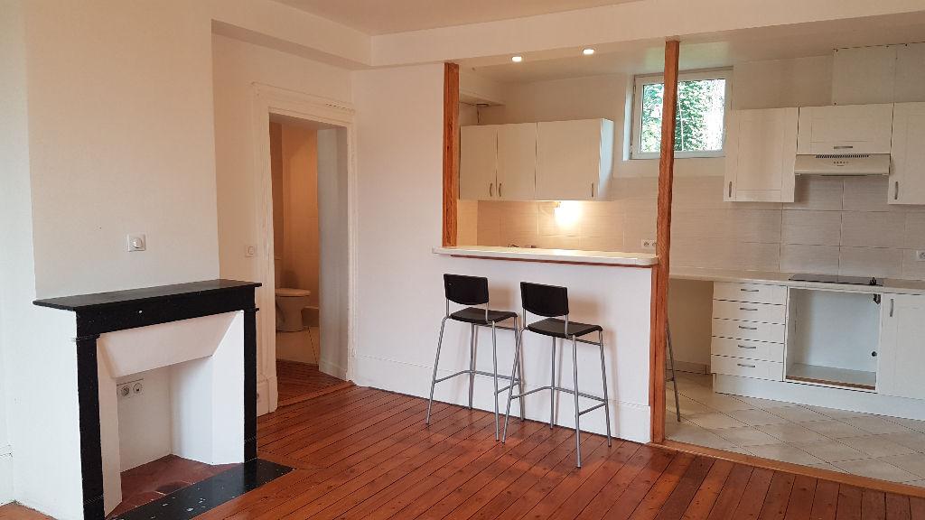 Appartement Saint Nom La Breteche 2 pièce(s) 48 m2