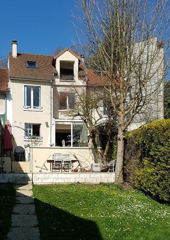 Maison L Etang La Ville 6 pièce(s) 145 m2