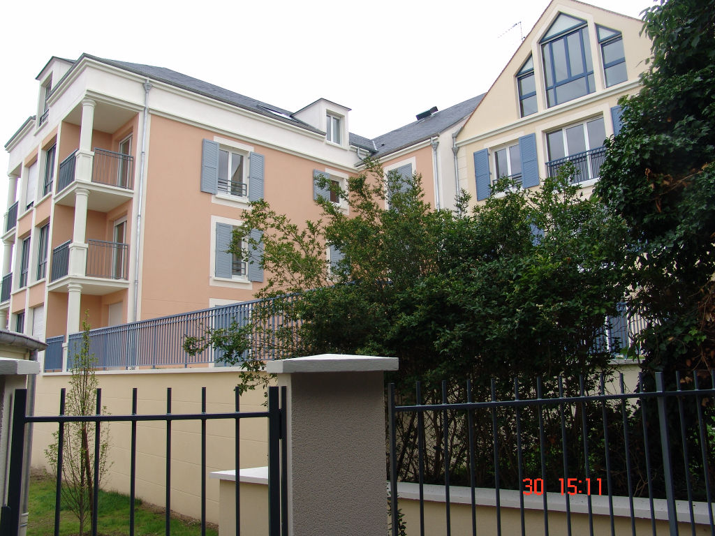 Appartement Chambourcy 4 pièce(s) 102 m2