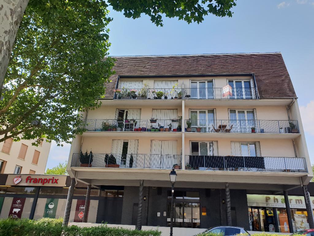 Appartement St Nom La Bretèche 3 Pièces 62 m²