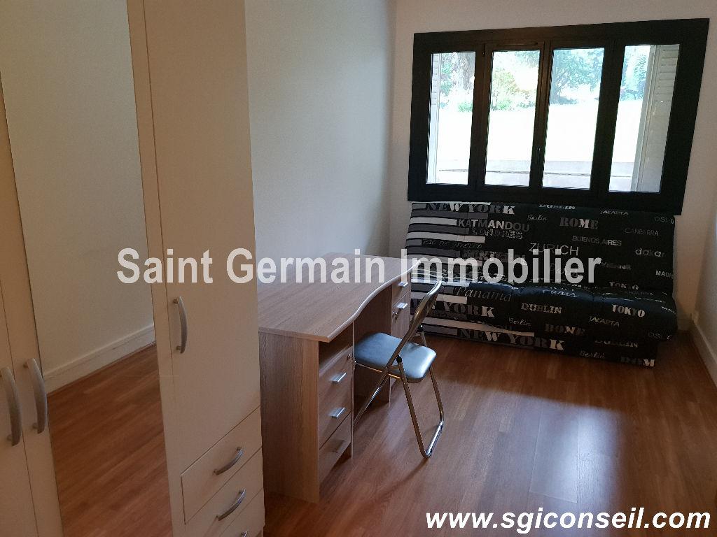 Studio de 14.5 m2 meublé