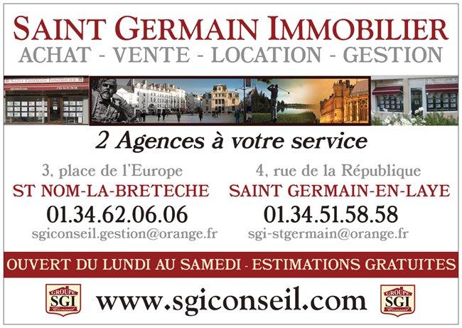 Local commercial Saint Germain En Laye 1 pièce(s) 35,5 m2