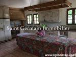Saint Nom La Bretèche  Belle Maison de 305.20 m2