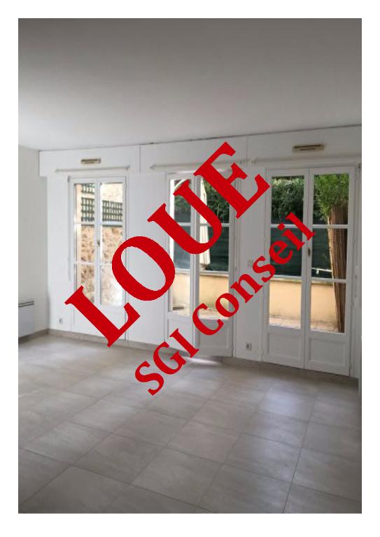 Appartement - 2 pièce(s) - 56 m2