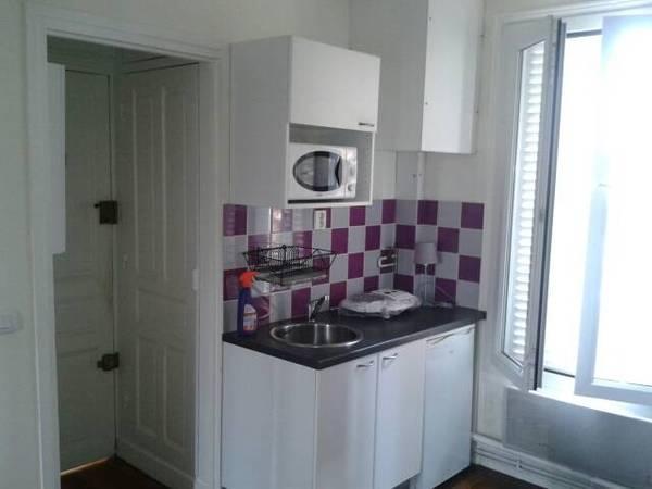 Courbevoie Location Appartement - 1 pièce(s) - 12 m2