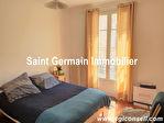 ST GERMAIN EN LAYE Appartement Meublé 34 m²