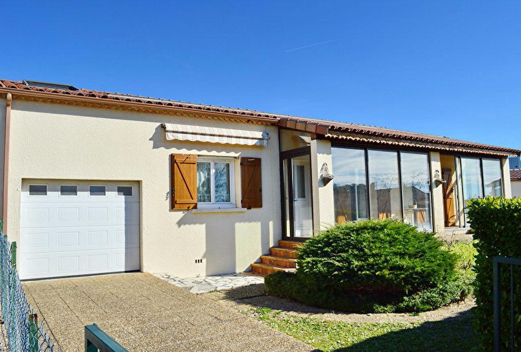 Maison Alès 4 pièces 103 m2 terrain 613 m2