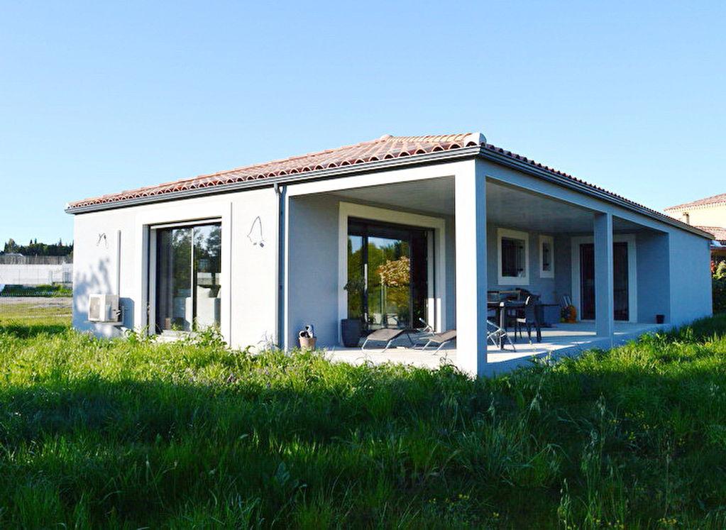 Villa  4 pièce(s) 119.53 m2