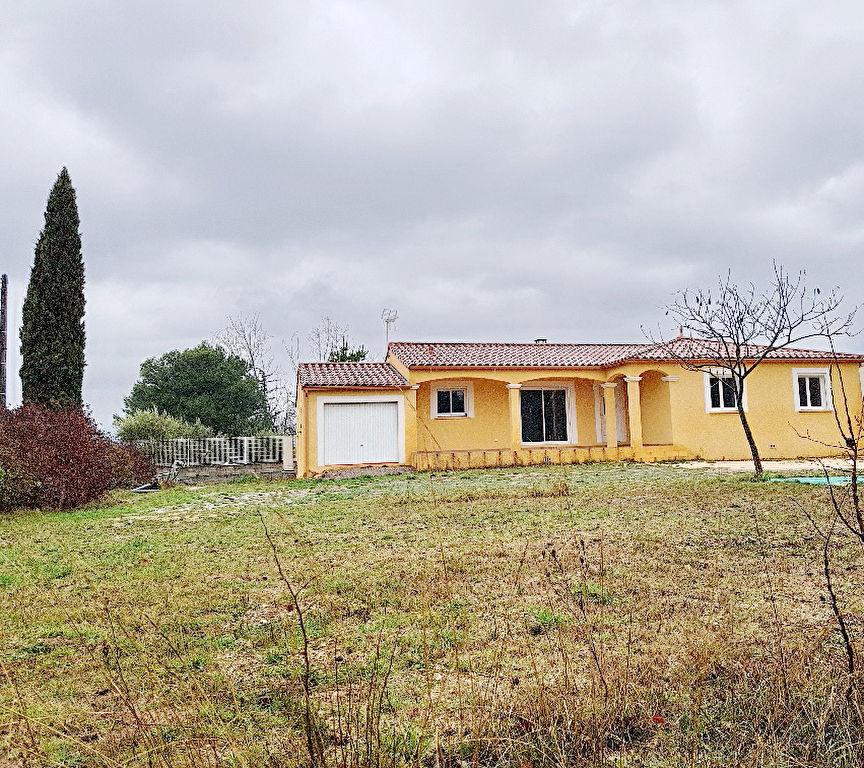 Villa Saint Christol-Les-Ales 5 pièces126 m2 terrain 1200 m2
