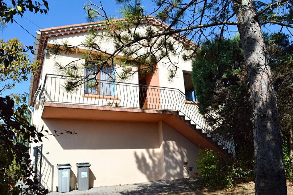 Maison Saint Christol Les Ales 3 pièces 3 garages 85 m2 terrain 1455 m2