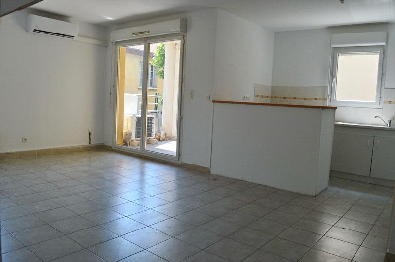 Appartement  type 2 avec garage et terrasse