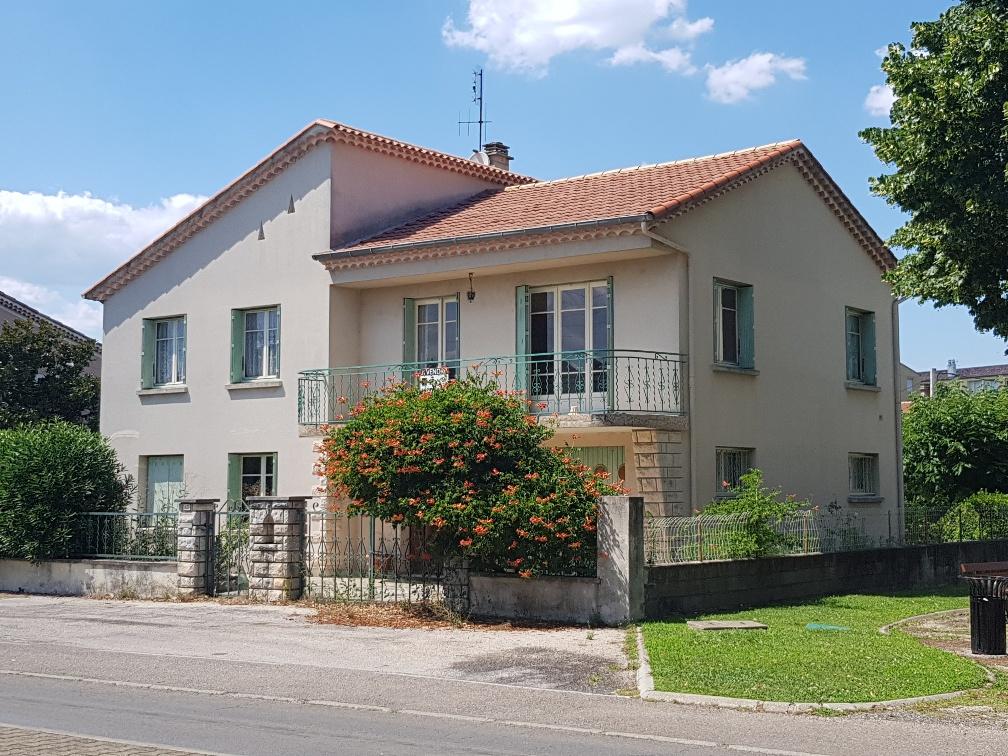 Maison Ales 6 pièce(s) 163 m2